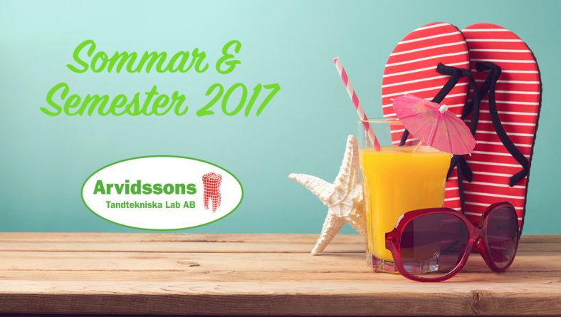 Sommar & Semester 2017